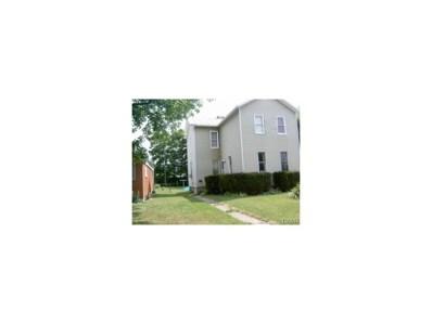 W 16 Lindberg Drive, Fairborn, OH 45324 - MLS#: 755104