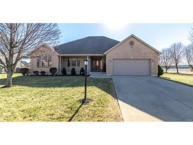 100 Timber Ridge Drive, Carlisle, OH 45005 - MLS#: 755121