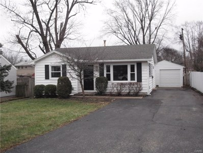 1312 Rose Bower Avenue, Kettering, OH 45429 - MLS#: 755193