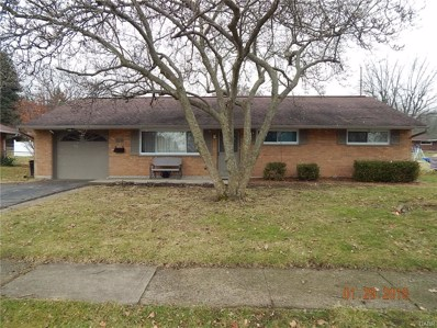 4618 Loxley Drive, Miami Township, OH 45439 - MLS#: 755287