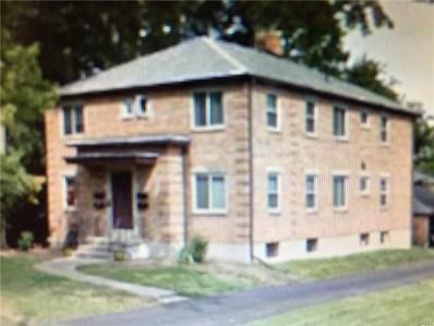 1437 Old Lane Avenue, Kettering, OH 45409 - MLS#: 755321