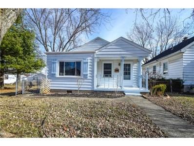 236 Fer Don Road, Dayton, OH 45405 - MLS#: 755346