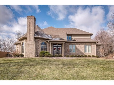 1361 Wild Ivy Way, Bellbrook, OH 45440 - MLS#: 755352
