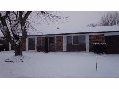 628 Bradfield Drive, Dayton, OH 45426 - MLS#: 755362