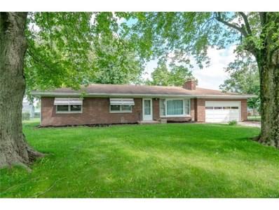 2516 S Burnett Road, Springfield, OH 45505 - MLS#: 755470