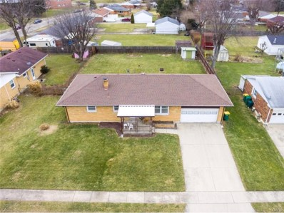 1625 Poplar Drive, Fairborn, OH 45324 - MLS#: 755476