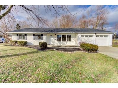 4831 Free Pike, Dayton, OH 45416 - MLS#: 755478