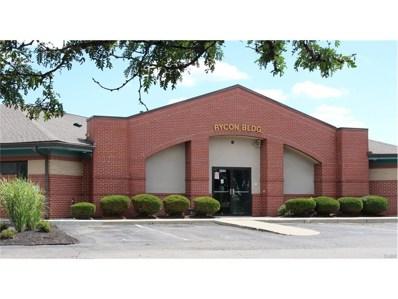 1550 Yankee Street, Dayton, OH 45458 - MLS#: 755504