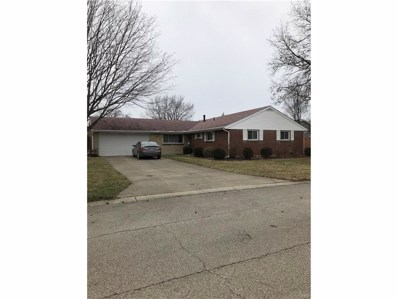 3303 Highgrove Place, Kettering, OH 45429 - MLS#: 755559