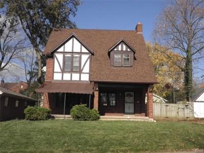 415 Alameda Place, Dayton, OH 45406 - MLS#: 755572