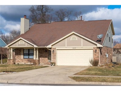 8357 Chinaberry Place, Dayton, OH 45424 - MLS#: 755624