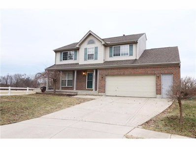 506 Wintergreen Place, Englewood, OH 45315 - MLS#: 755646