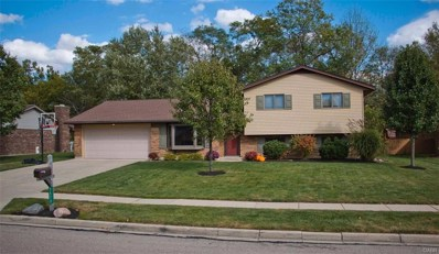 7572 Roselake Drive, Dayton, OH 45414 - MLS#: 755708