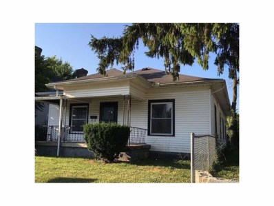 329 W Grand Avenue, Springfield, OH 45506 - MLS#: 755723