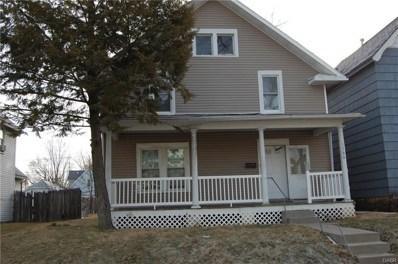 1706 Woodward Avenue, Springfield, OH 45506 - MLS#: 755766