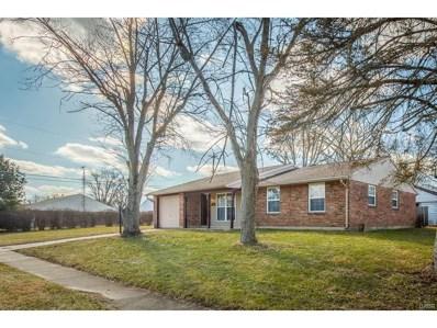 209 S Hillcrest Drive, Germantown, OH 45327 - MLS#: 755784