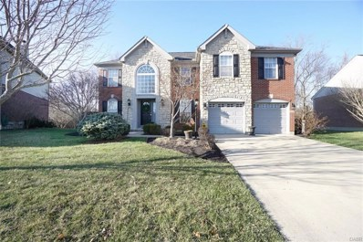 5259 Commons Court, South Lebanon, OH 45065 - MLS#: 755992
