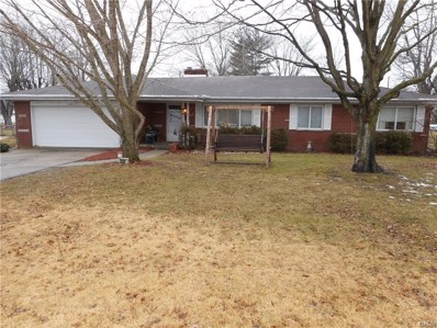 3599 Winding Way Drive, Medway, OH 45341 - MLS#: 756016