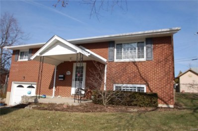 1541 Mary Francis Court, Miamisburg, OH 45342 - MLS#: 756031