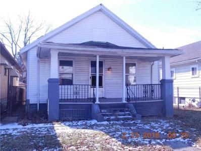 2304 Oakridge Drive, Dayton, OH 45417 - MLS#: 756145
