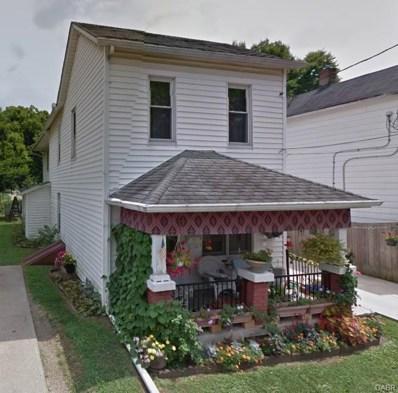 524 East Street, Franklin, OH 45005 - MLS#: 756159