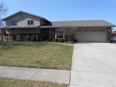 7567 Roselake Drive, Dayton, OH 45414 - MLS#: 756203
