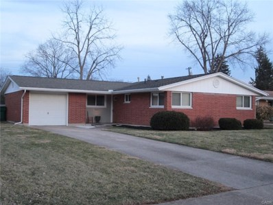 1414 Mapleridge Drive, Fairborn, OH 45324 - MLS#: 756209