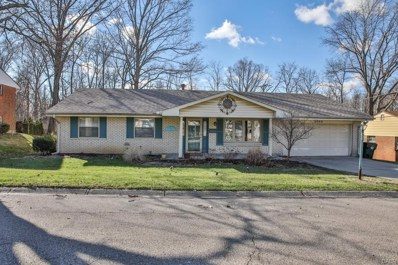 3440 Morning Glory Road, West Carrollton, OH 45449 - MLS#: 756228