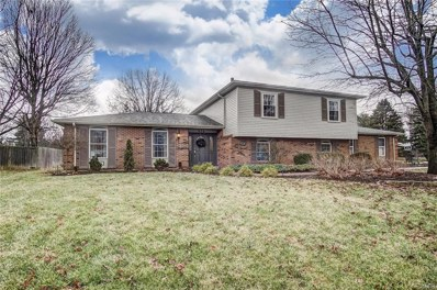 970 Kentshire Drive, Centerville, OH 45459 - MLS#: 756389