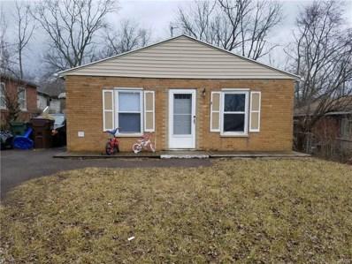 6237 Melvin Avenue, Dayton, OH 45417 - MLS#: 756455