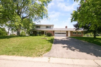 4378 Willow Run Drive, Beavercreek, OH 45430 - MLS#: 756513