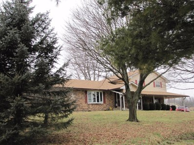 6805 Willowdale Road, Springfield, OH 45502 - MLS#: 756525