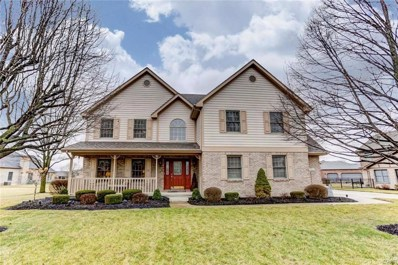 203 Old Carriage Drive, Englewood, OH 45322 - MLS#: 756569