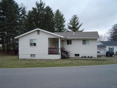 48 Wilmington Road, Cedarville TWP, OH 45314 - MLS#: 756619