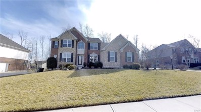 393 Old Willow Court, Hamilton Twp, OH 45065 - MLS#: 756646