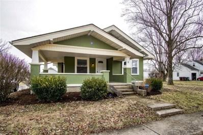 8 W Worley Avenue, Dayton, OH 45426 - MLS#: 756792