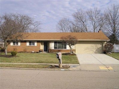 3414 Garianne Drive, Butler Township, OH 45414 - MLS#: 756813