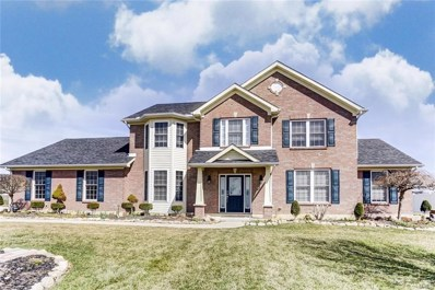 7551 Callamere Farms Drive, Huber Heights, OH 45424 - MLS#: 756904