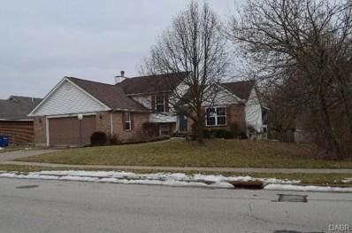 836 Salem Street, Brookville, OH 45309 - MLS#: 756923
