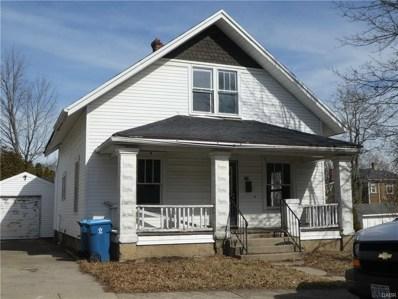 516 Culvert Street, Sidney, OH 45365 - MLS#: 756981