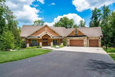 855 Willow Oak Court, Springboro, OH 45066 - MLS#: 756987
