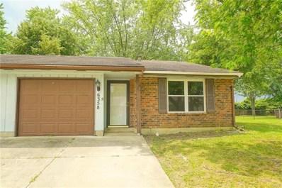 6358 Greenfield Way, Dayton, OH 45424 - MLS#: 756993
