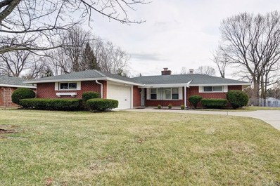 1016 Donson Drive, Kettering, OH 45429 - MLS#: 757006
