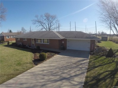 307 Romadoor Avenue, Eaton, OH 45320 - MLS#: 757033
