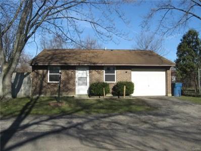 6860 Tabby Drive, Dayton, OH 45424 - MLS#: 757112