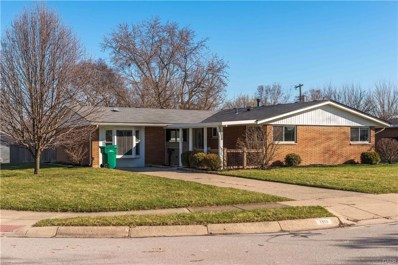 1310 Mapleridge Drive, Fairborn, OH 45324 - MLS#: 757127
