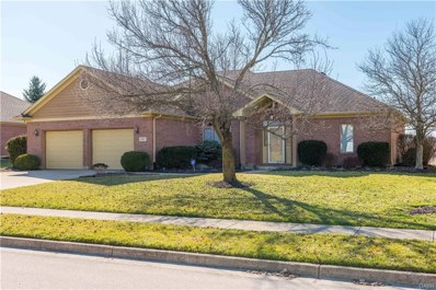 107 Mendy Court, Englewood, OH 45322 - MLS#: 757149