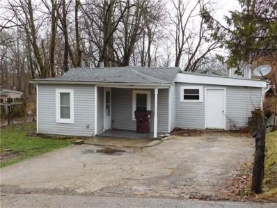 31 Wilson Drive, Franklin, OH 45005 - MLS#: 757165