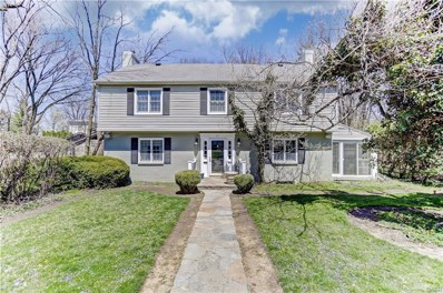 17 E Thruston Boulevard, Oakwood, OH 45409 - MLS#: 757188