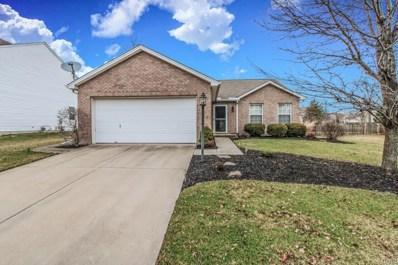 630 Linden Creek, Morrow, OH 45152 - MLS#: 757264